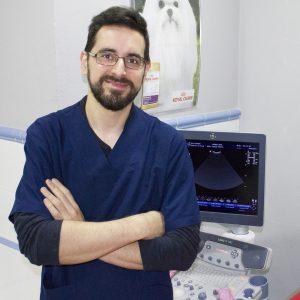 Gabriel Gómez-Pardo Maeso, veterinario col. nº 1684